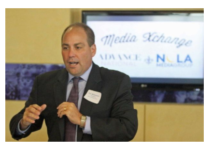Preservation through progress: A letter from NOLA Media Group President Tim Williamson | NOLA.com