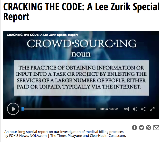 What we learned: 'Cracking the Code,' a TV special by FOX 8 Live