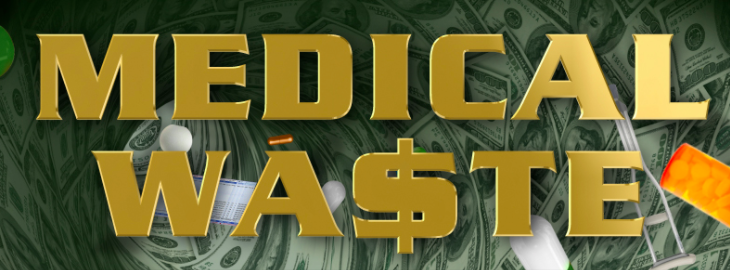When your prescription co-pay is higher than the cash price: Lee Zurik