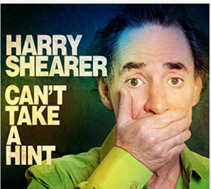 Our partner on Harry Shearer's popular 'Le Show'