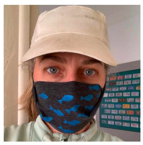 Coronavirus (COVID-19) masks: To wear or not to wear?