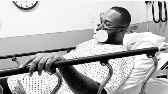 Coronavirus (Covid-19) and the activist: A Black patient's journey through the system